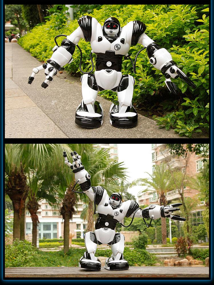 佳奇TT323罗本艾特智能机器人_15