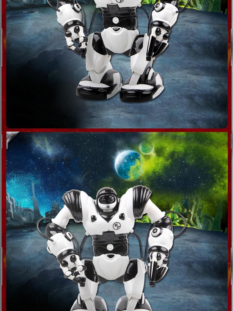 佳奇TT323罗本艾特智能机器人_12