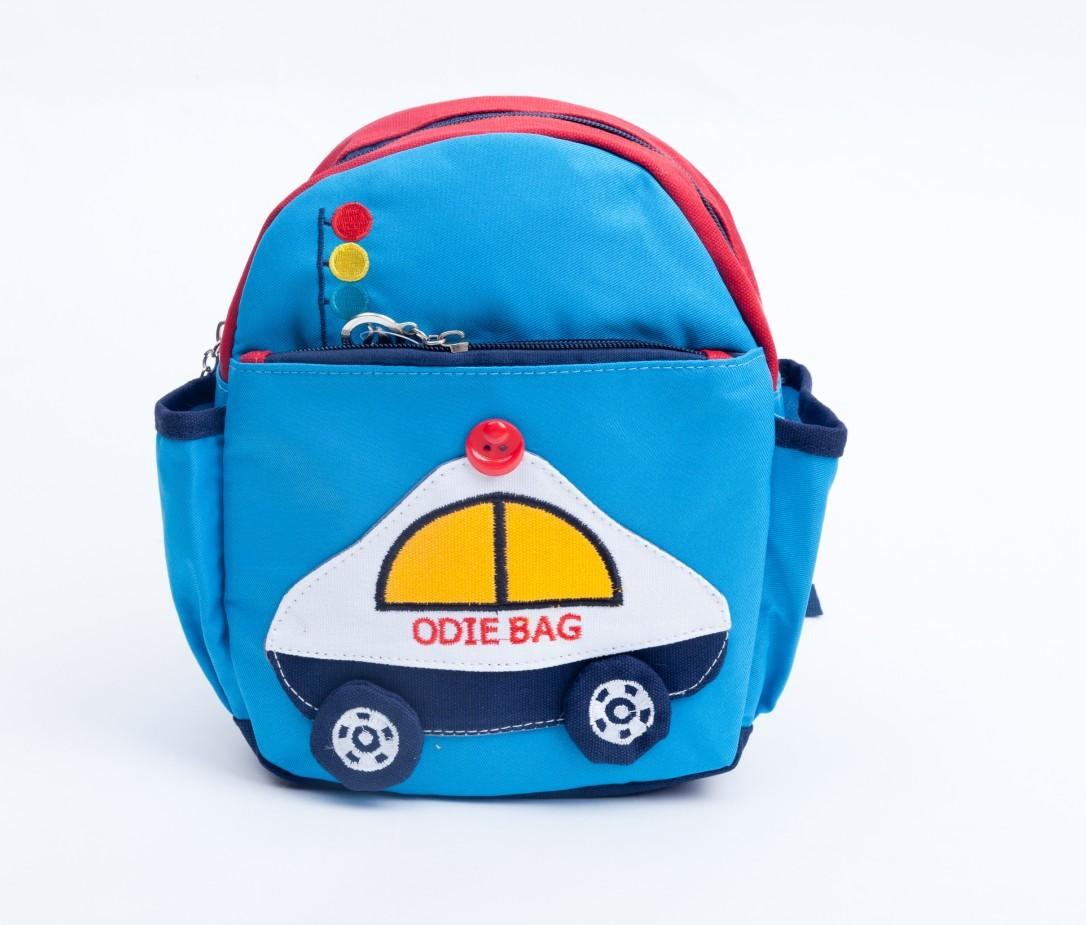 儿童小汽车书包双肩包